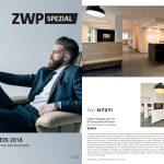 Artiekl ZWP Design Preis